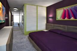 Dobrich Interior Project: Bedroom
