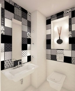 Dobrich Interior Project: WC