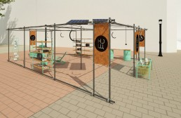 Infopoint Project