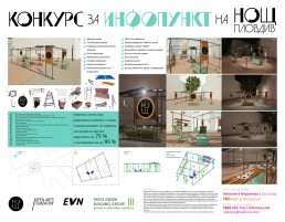 Infopoint Project: Full Project