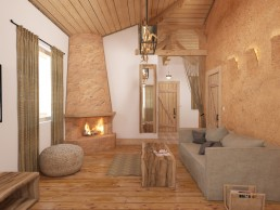Hemp House, Studio 2