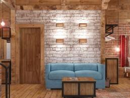 Brick House, Studio 2