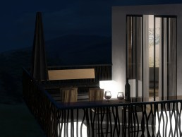 4* Hotel Room Design Project
