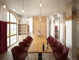 Winery: Tasting Room