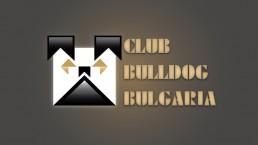 Club Bulldog Bulgaria Logo – Color Set 1