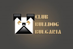 Club Bulldog Bulgaria Logo – Color Set 1