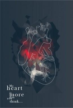 My Heart…