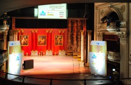 Awards of Bulgarian-German Chamber of Commerce 2015, National Opera