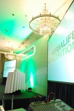 Herbalife Event, Hotel Balkan