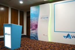 Vesomni Event, Hotel Metropolitan