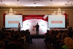 Annual Awards for Responsible Business 2016, Hotel Balkan