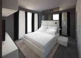 Trakata Interior and Exterior Project: The Master Bedroom