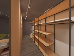 Trakata Interior and Exterior Project: Storage & Fun Zone 2in1