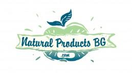 Logo for NaturalProducts-bg.com – Online Shop
