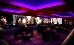 Night Club Interior Project: The Main Hall