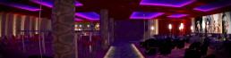Night Club Interior Project: Panorama 2