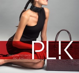 PLIK Look Book Fron Cover