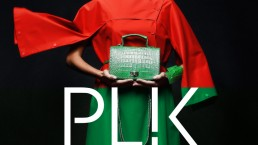 PLIK Look Book Front Cover