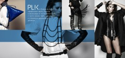 PLIK Look Book 1st spread