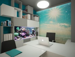 Small Office Interior Design