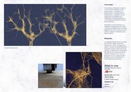 La Fábrica Textil: Detail Study via Digital Fabrication