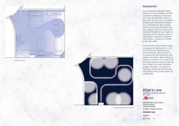 La Fábrica Textil: Illumination