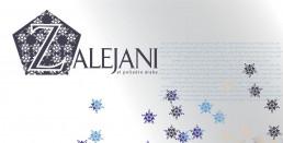 Zalejani El Poliedro Árabe: Presentation Page