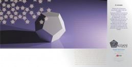 Zalejani El Poliedro Árabe: Geometry