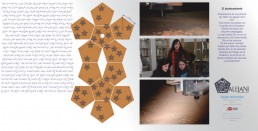 Zalejani El Poliedro Árabe: The Router-Cutting Project
